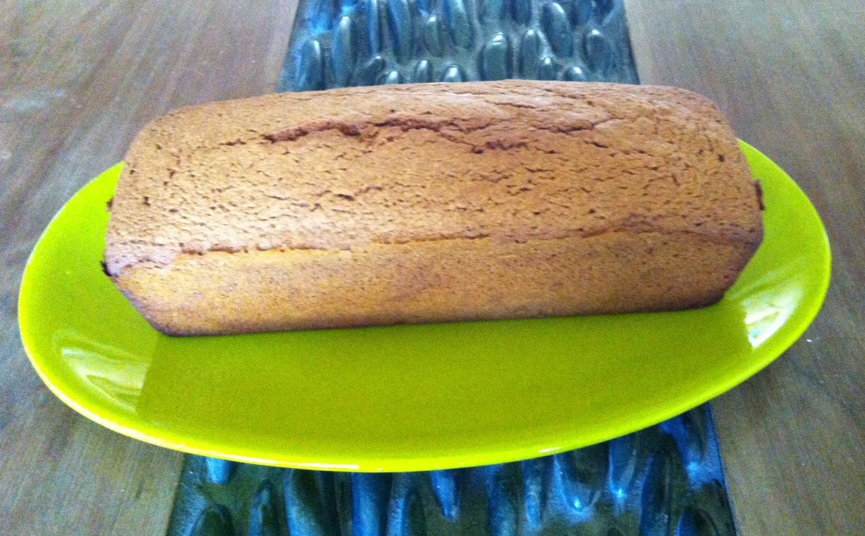 Pain d'épices  – French gingerbread