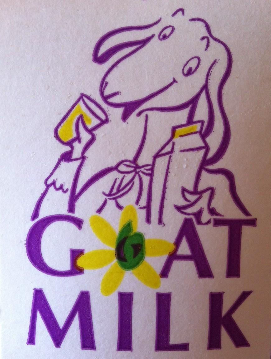 """Innovation: Le chou fleur à la """"Béchamel""""… de lait de chèvre !"""